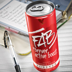 Energizant Forever FAB (Forever Active Boost)