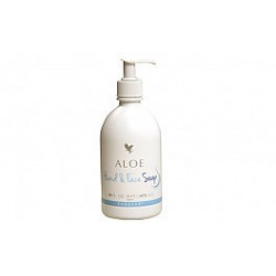 Aloe Shave